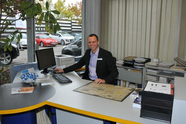 autohaus wolf ihr peugeot citroen partner in leonberg